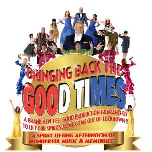 Bringing Back The Good Times cast montage