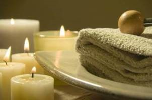 Relax at Clacton Leisure Centre spa