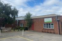 Brightlingsea Sports Centre
