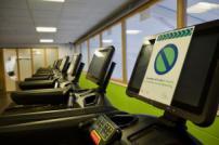 Clacton Leisure Centre COVID Measures