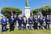 Falklands Service